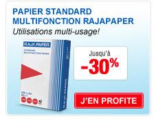 Papier standard multifonction
