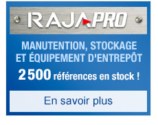 Boutique stockage et manutention