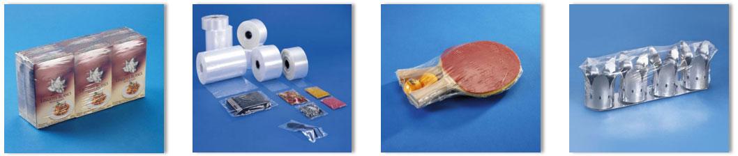 Les Applications d'une gaine plastique