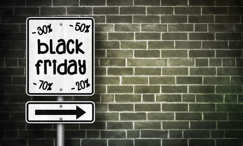7 tips voor een geslaagde Black Friday 2017 voor je e-commerce