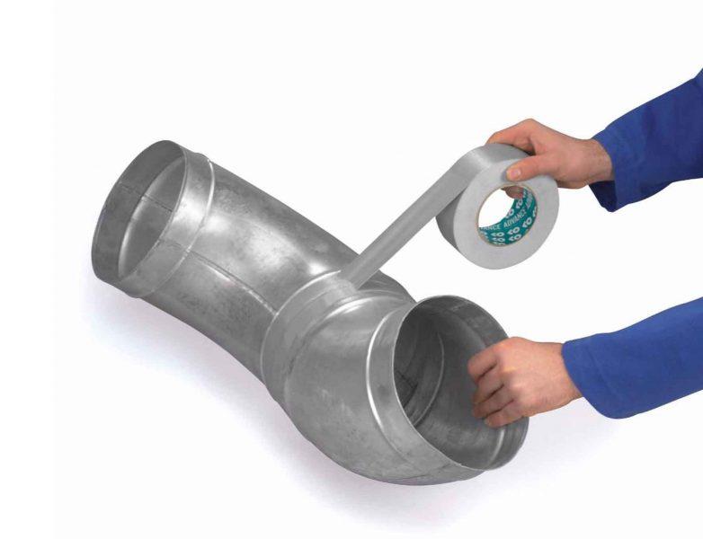 Waterdichte PP-tape