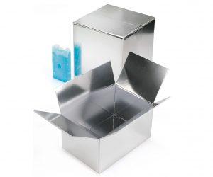 Isothermische verpakkingen waarmee u uw producten beschermt tegen temepratuurschommelingen
