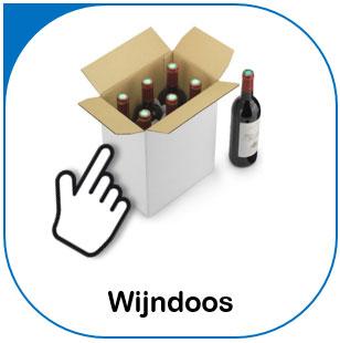 Verzend je flessen veilig in een wijndoos.