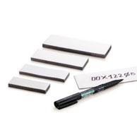 Étiquettes magnétiques