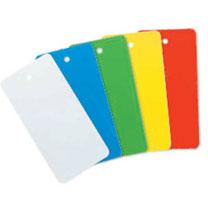 Etiquettes en PVC de Rajapack