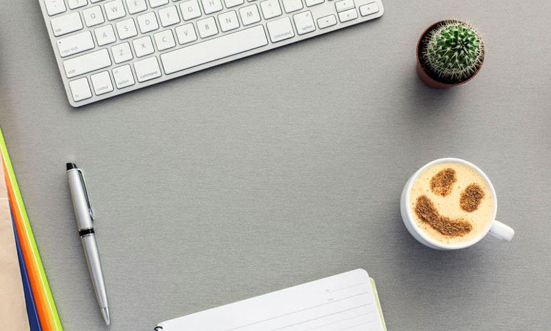 Mettez vos affaire en ordre et créez un bureau propre avec nos sept conseils.
