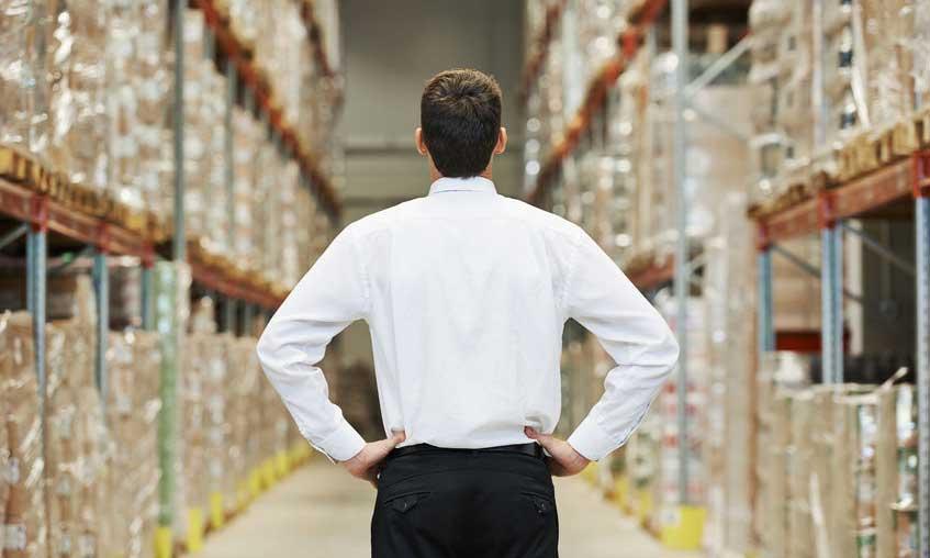 Pas deze 10 tips toe voor een beter magazijnbeheer