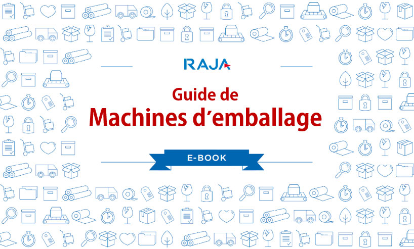 Guide de systèmes et machines d'emballage