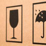 Meest gebruikte symbolen op verpakkingen