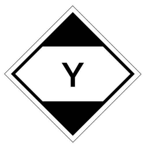 Sustancias peligrosas en cantidad limitada (transporte aéreo).