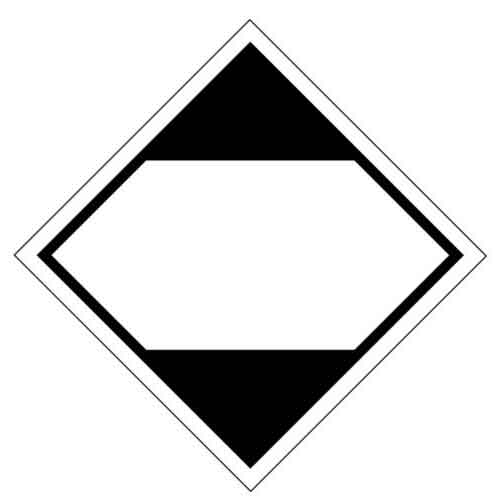 Sustancias peligrosas en cantidad limitada (transporte por carretera y ferrocarril).