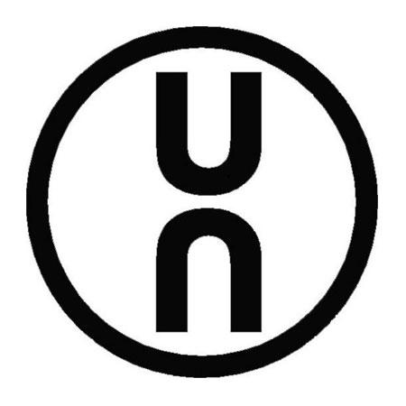 Certificado de la ONU - Símbolo etiqueta
