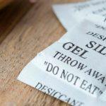 Sachets anti-humidité : des indispensables pour vos envois