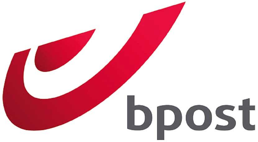 Maximumafmetingen voor verzenden met BPost