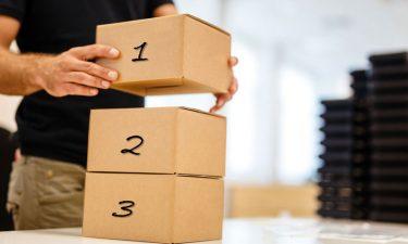 Optimisez votre table d'emballage en 3 étapes