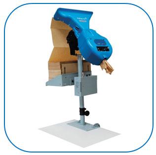 Papierkussensysteem Fillpak voor opvulpapier