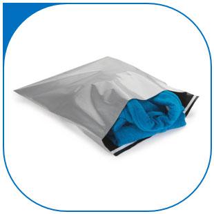 Plastic verzendenvelop Rajapack
