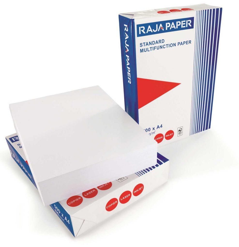 Multifunctioneel printerpapier van Rajapack