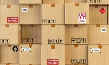 étiquettes d'envoi : comment expédier en toute sécurité ?