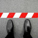 Traçage au sol : la sécurité qui colle partout