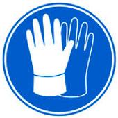 Bescherm je handen met handschoenen