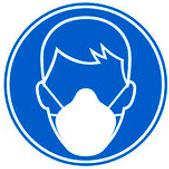 Persoonlijke beschermingsmiddelen voor je luchtwegen