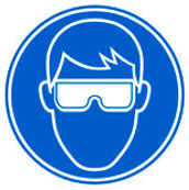 Persoonlijke beschermingsmiddelen voor je ogen