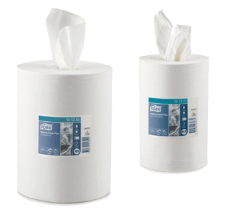 Wiping paper Tork 101221 101250
