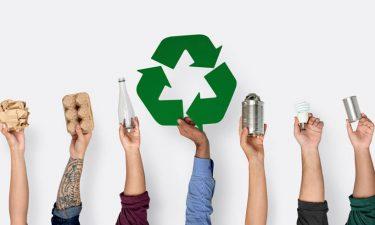 Les 5 flux circulaires de déchets dans une entreprise