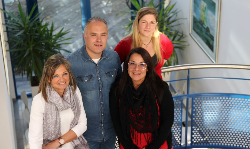 Interview: het VDAB-leerbedrijf als springplank naar RAJA