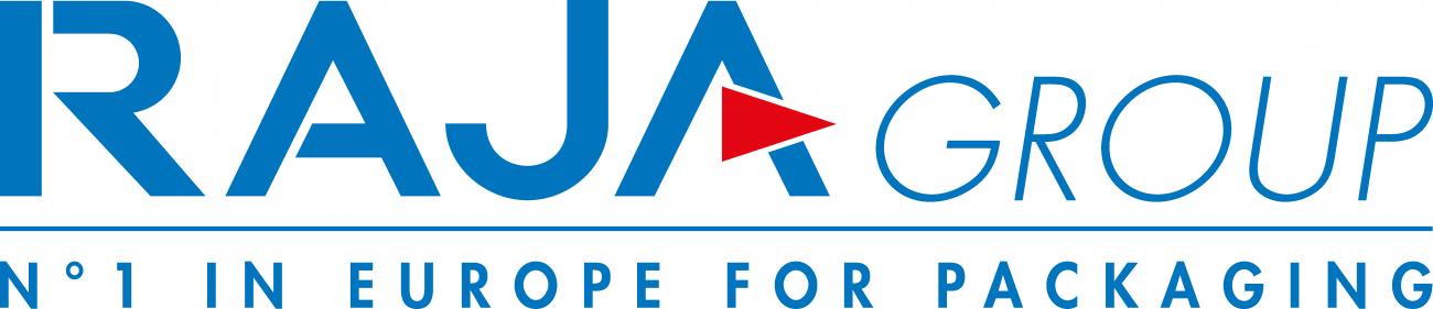 De RAJA-Groep aanwezig in Europa