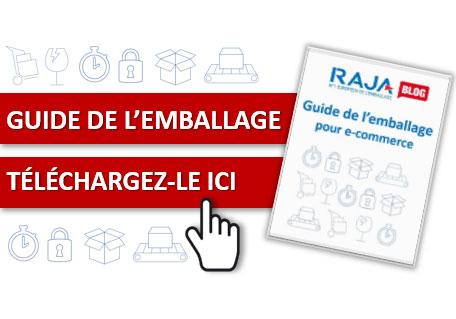 Guide de l'emballage pour e-commerce