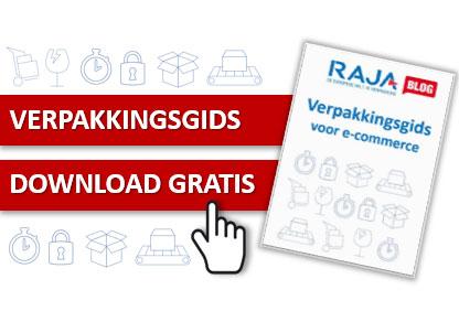 Verpakkingsgids voor e-commerce