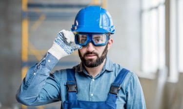 Welke veiligheidsbril heb ik nodig?