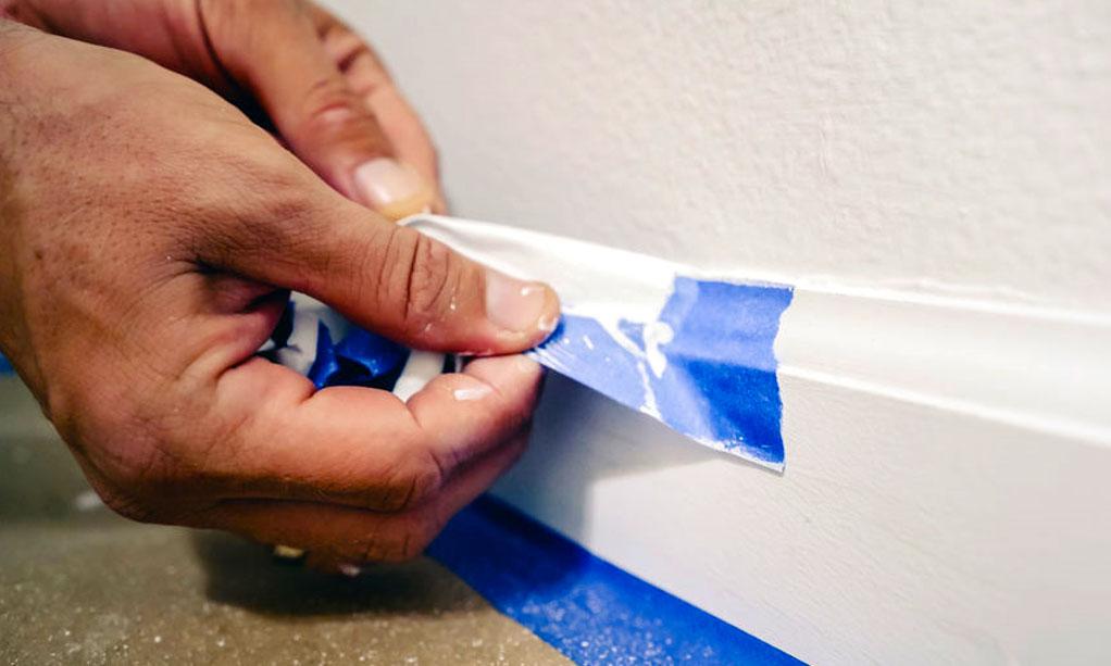 Welke schilderstape past het best bij jouw klus?