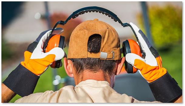 Wetgeving in België met betrekking tot geluidsoverlast en gehoorbescherming