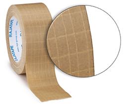 Versterkte ecologische tape