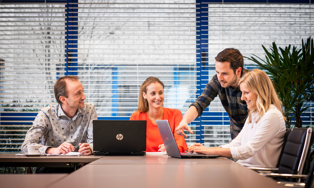 Vacature Product Manager